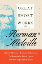 Melville, Herman Great Short Works of Herman Melville