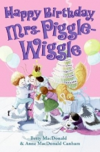 MacDonald, Betty Happy Birthday, Mrs. Piggle-Wiggle