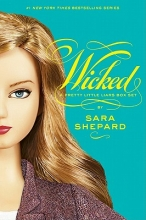 Shepard, Sara Pretty Little Liars Second Collection