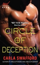 Swafford, Carla Circle of Deception