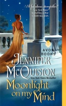 McQuiston, Jennifer Moonlight on My Mind