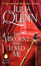 Quinn, Julia The Viscount Who Loved Me