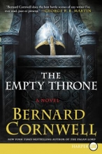 Cornwell, Bernard The Empty Throne