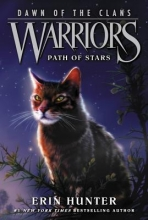 Erin Hunter Warriors: Dawn of the Clans #6: Path of Stars