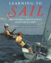 Goodman, Di,   Brodie, Ian Learning to Sail