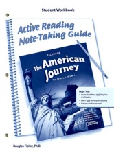 McGraw-Hill Education The American Journey to World War I, Active Reading Note-Taking Guide, Student Workbook