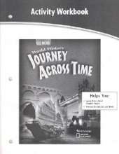 McGraw-Hill Education Journey Across Time Activity Workbook