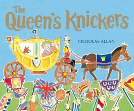 Nicholas Allan The Queen`s Knickers