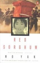 Mo, Yan,   Yan, Mo Red Sorghum