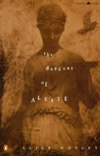 Notley, Alice The Descent of Alette