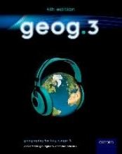 Gallagher, Rosemarie geog.3 Student Book