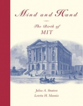 Julius Adams Stratton,   Loretta H. Mannix Mind and Hand