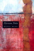 Behn, Robin Horizon Note