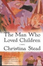 Stead, Christina The Man Who Loved Children