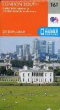 London South, Westminster, Greenwich, Croydon, Esher & Twick