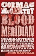 Cormac,Mccarthy Blood Meridian