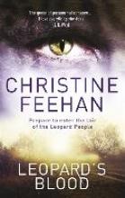Feehan, Christine Leopard`s Blood