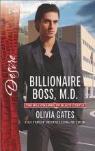 Gates, Olivia Billionaire Boss, M.D.