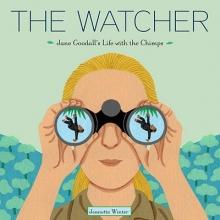 Winter, Jeanette The Watcher