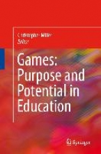 Christopher Miller Games: Purpose and Potential in Education