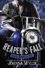 Wylde, Joanna Reaper`s Fall