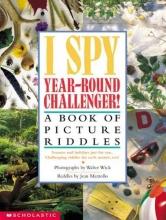 Marzollo, Jean I Spy Year-round Challenger!