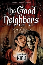 Black, Holly The Good Neighbors 3