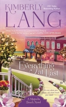 Lang, Kimberly Everything at Last