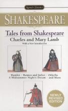 Lamb, Charles,   Lamb, Mary Tales from Shakespeare