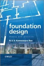 Rao, N. S. V. Kamesware Foundation Design
