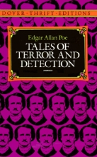 Poe, Edgar Allan Tales of Terror and Detection