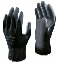 , Griphandschoen Showa B0500 XL zwart