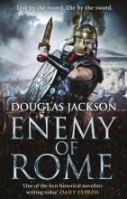 Jackson, Douglas Enemy of Rome