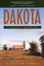 Norris, Kathleen Dakota