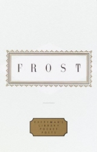 Frost, Robert Frost