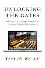 Taylor Walsh Unlocking the Gates
