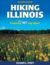 Post, Susan L. Hiking Illinois