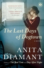 Diamant, Anita The Last Days of Dogtown