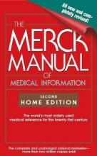The Merck Manual of Medical Information