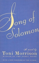 Morrison, Toni Song of Solomon