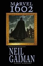 Gaiman, Neil Marvel 1602
