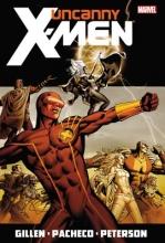 Gillen, Kieron Uncanny X-Men by Kieron Gillen 1