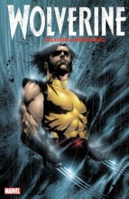 DeFalco, Tom Wolverine