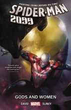 David, Peter Spider-Man 2099 4
