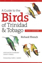 Richard Ffrench A Guide to the Birds of Trinidad and Tobago