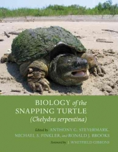 Biology of the Snapping Turtle (<I>Chelydra serpentina</I>)