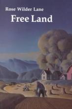 Lane, Rose Wilder Free Land