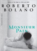 Bolano, Roberto Monsieur Pain