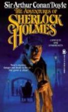Doyle, Arthur Conan, Sir The Adventures of Sherlock Holmes