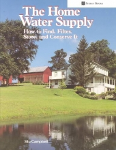 Campbell, Stu The Home Water Supply